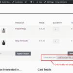 【code】[Woocommerce]直接在網址中置入商品代號並直接結帳的語法