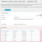 【需求】製作民宿網站上面有報價表格,有何方法讓業主不動到Elementor的編輯頁面就能修改表格上的報價數字?
